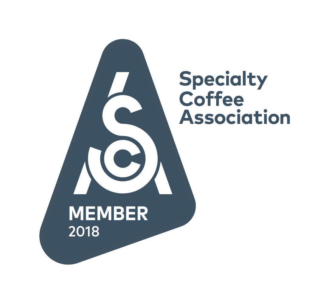 Specialty Coffee Association Member