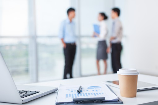 Office coffee case study
