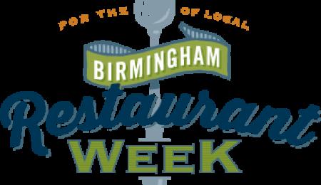 Royal Cup sponsors Birmingham Restaurant Week