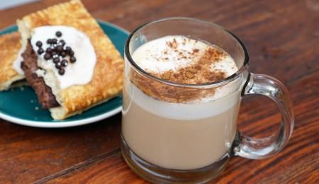 ROAR Spiced Chai with Milk
