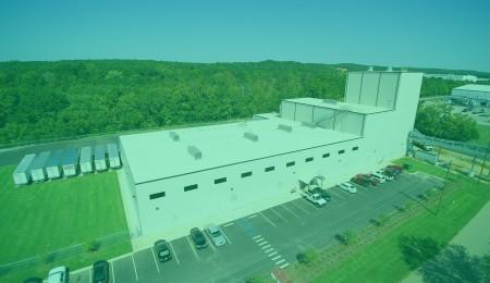 Royal Cup Plant Expansion