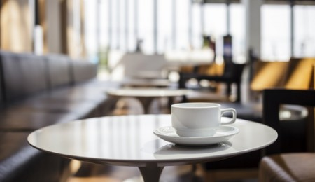 Make your restaurant beverage program great with the best coffee and tea around