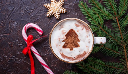 holiday mocha recipes with holiday cheer