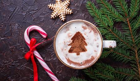 holiday mocha recipes with holiday cheer