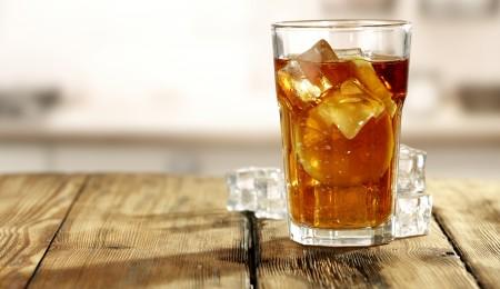 Royal Cup iced tea