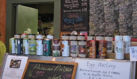 Local Legends: Lucy's Coffee Birmingham Alabama Food Service