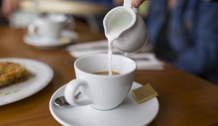how to make homemade coffee creamers