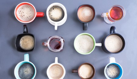 10 coffee facts debunked