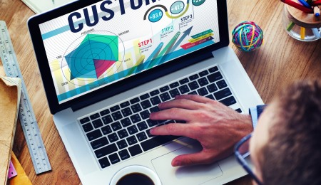 How data is changing customer centricity