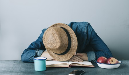 Is a coffee nap right for you?
