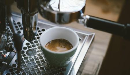 Office coffee evolution