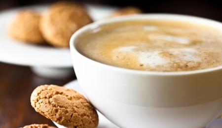 How to make coffee sugar cookies