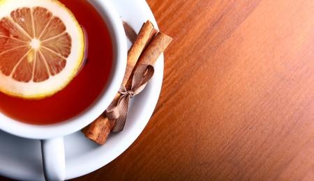 How to make southern spiced tea