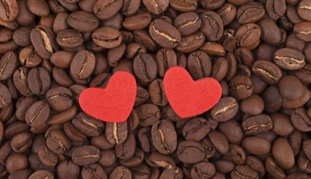valentines day coffee recipes