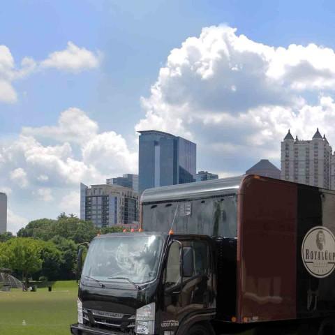 Atlanta Coffee Service