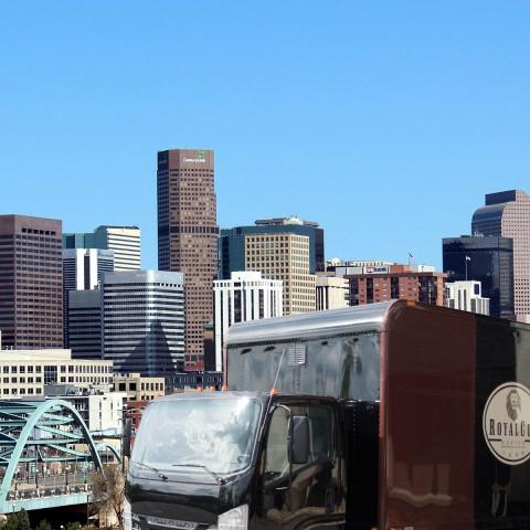 Denver Coffee Service