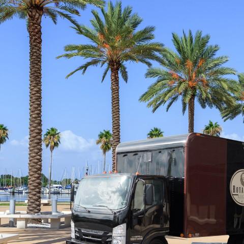 Tampa Coffee Service