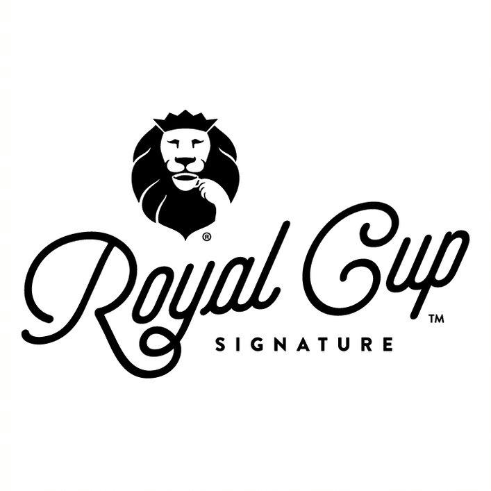 Royal Cup Signature