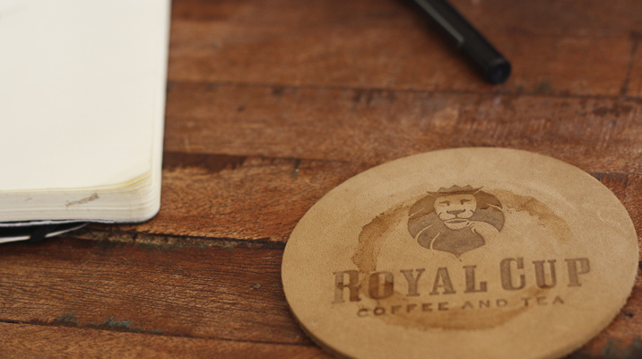Your Business - Office | Royal Cup Coffee