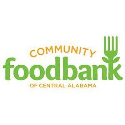 Community Food Bank Of Centrla Alabama