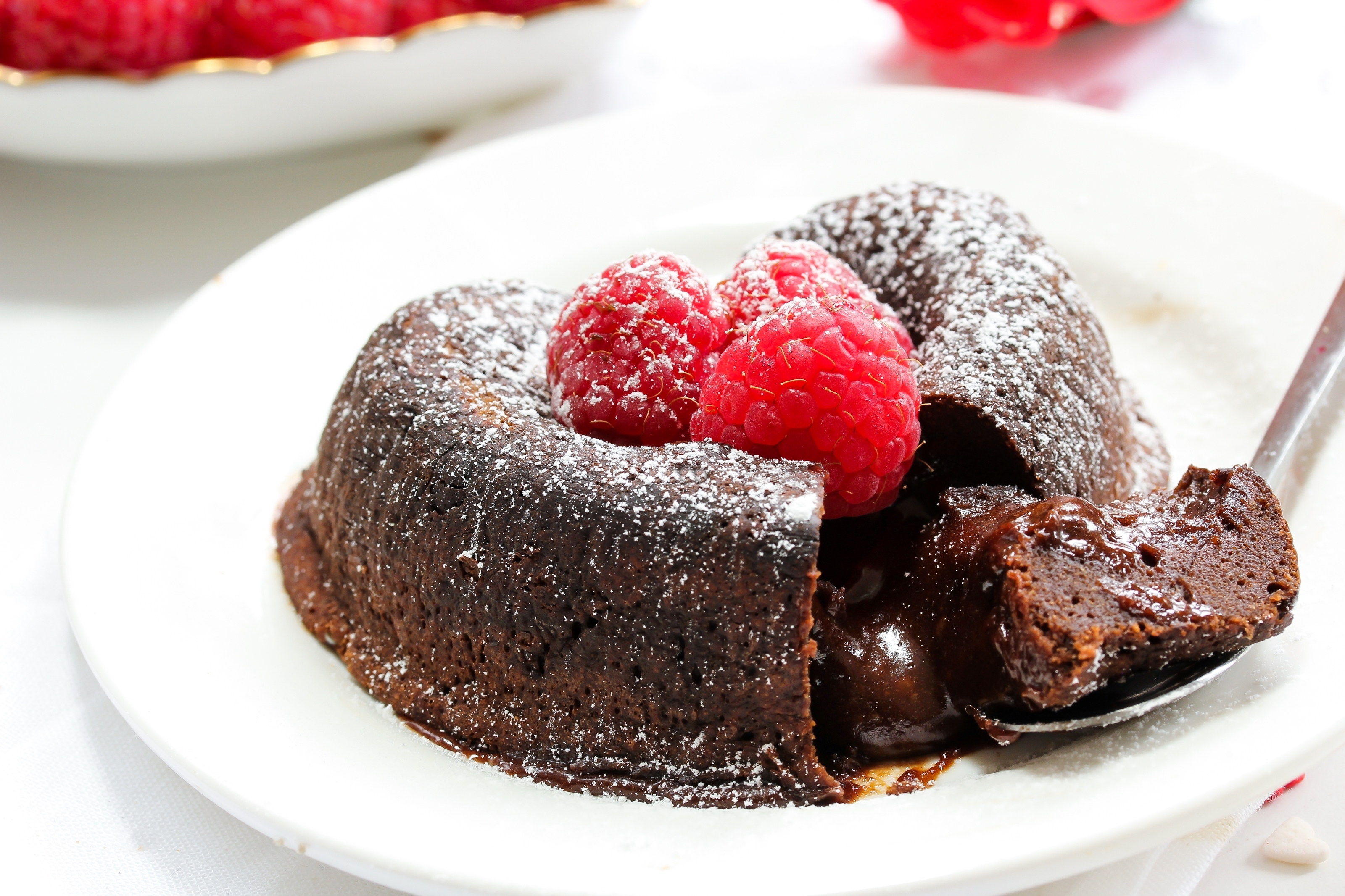 Lava Cake Restaurant