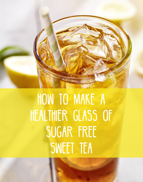 c8b4f7afd Make a Healthier Glass of Sweet Iced Tea in 10 Easy Steps