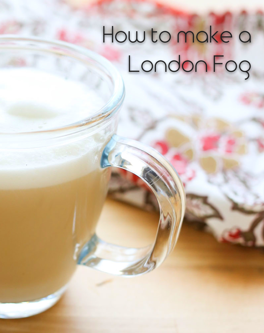 How to make a london fog royal cup coffee solutioingenieria Choice Image