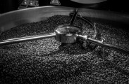 HC Valentine cold brew coffee