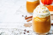 How To Make Your Own Pumpkin Spice Creamer in 4 Easy Steps