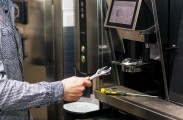 How to get your coffee equipment serviced online