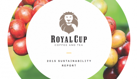 Sustainability Report Royal Cup