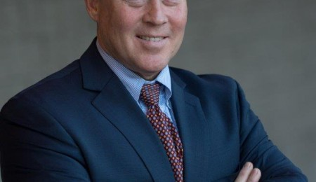 Howard Chapman announced as chair of NAMA organization