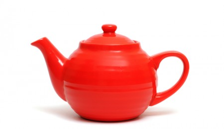 8 Weird Facts about Tea