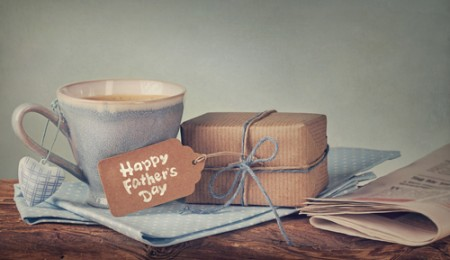 Last minute Father's Day coffee gifts