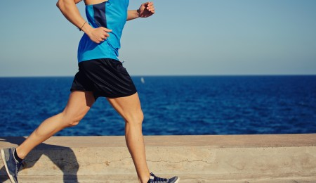Can coffee help you exercise?
