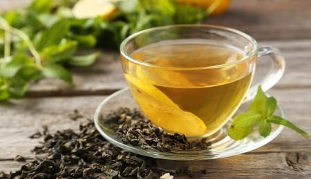 green tea detox